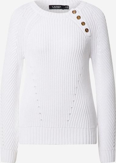 Lauren Ralph Lauren Pulover 'JERLITA' u bijela, Pregled proizvoda