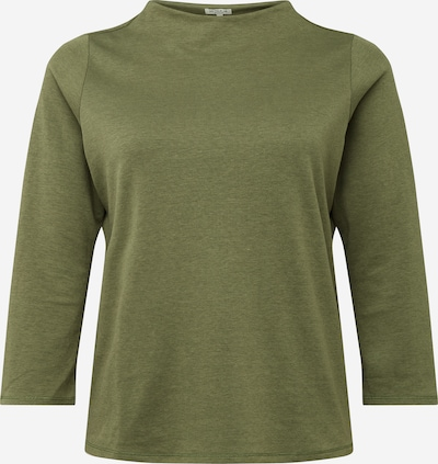 MY TRUE ME Koszulka w kolorze zielonym, Podgląd produktu