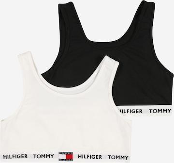 Soutiens-gorge Tommy Hilfiger Underwear en blanc