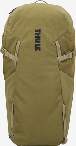 Thule Sports Backpack 'AllTrail X' in Green
