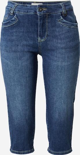 PULZ Jeans Kavbojke 'Tenna' | moder denim barva, Prikaz izdelka