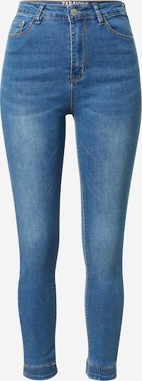 ZABAIONE Jeans 'Sonja' in blue denim, Produktansicht