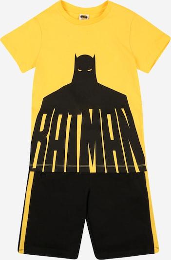 citrom / fekete OVS Szettek 'Batman', Termék nézet