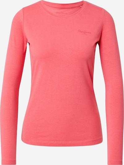 Pepe Jeans Shirt 'Amberta' in koralle, Produktansicht