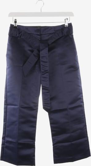 PINKO Hose in XS in lila, Produktansicht