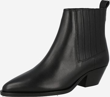 ROYAL REPUBLIQ Chelsea Boots 'Hunter' i svart
