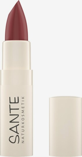 Sante Naturkosmetik Lipstick in, Item view
