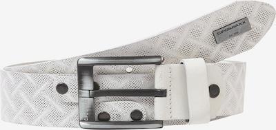 CIPO & BAXX Riem in de kleur Wit, Productweergave