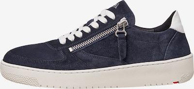 LLOYD Sneaker in blau, Produktansicht