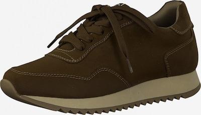 Sneaker low TAMARIS pe brocart, Vizualizare produs