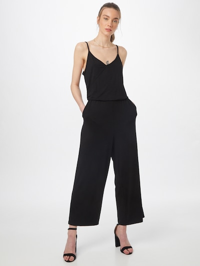 LTB Overall 'MAKAPA' in schwarz, Modelansicht