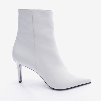 Barbara Bui Dress Boots in 38 in White, Item view
