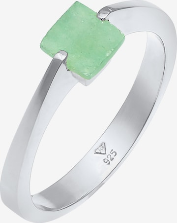 ELLI PREMIUM Ring in Zilver