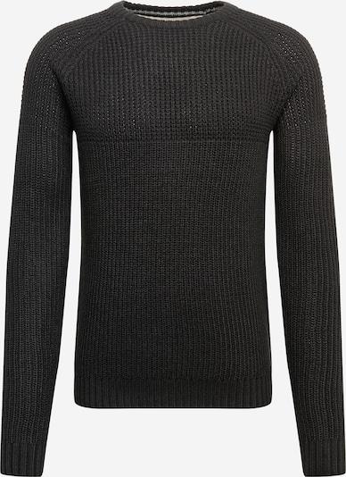 Only & Sons Jersey 'KELVIN' en negro, Vista del producto