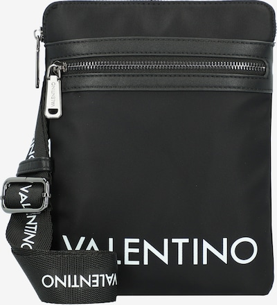 Valentino Bags Umhängetasche in schwarz / weiß, Produktansicht