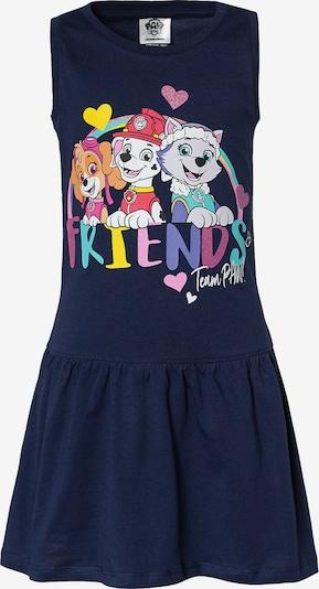 PAW Patrol PAW Patrol Kinder Jerseykleid in mischfarben, Produktansicht