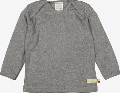 loud + proud Shirt in graumeliert, Produktansicht