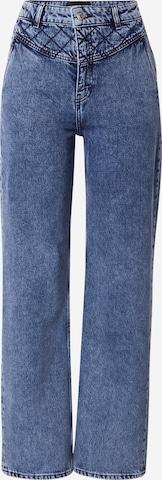 The Kooples Jeans in Blue