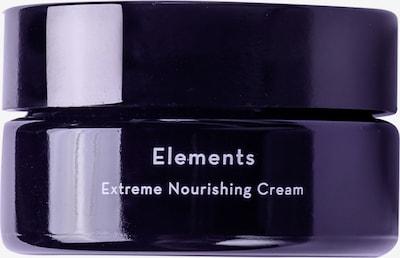 arbū Facial Cream 'Elements Extreme Nourishing' Organic Cream 50ml in beige / nachtblau, Produktansicht