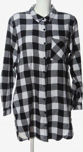 Ann Christine Flanellhemd in XL in schwarz / weiß, Produktansicht