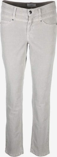 Cambio Jeans in de kleur Grijs, Productweergave