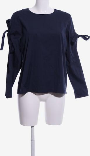 (The Mercer) NY Schlupf-Bluse in L in blau, Produktansicht
