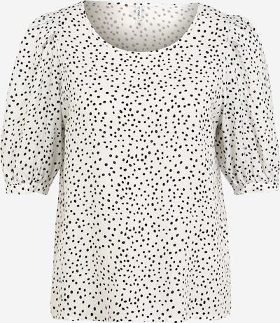 Camicia da donna 'KARMA' Only (Petite) di colore nero / offwhite, Visualizzazione prodotti