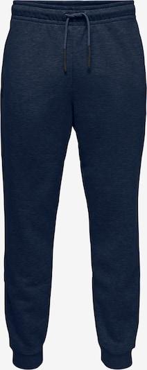 Only & Sons Nohavice - modrá, Produkt