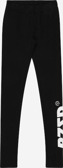Raizzed Leggings 'Soerabaya' en noir / blanc, Vue avec produit