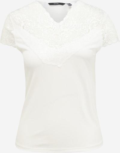 Vero Moda Petite Shirt 'PHIN' in de kleur Wit, Productweergave
