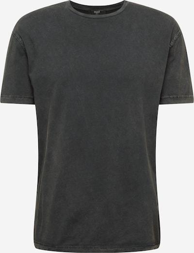 Mavi Shirt in de kleur Zwart, Productweergave