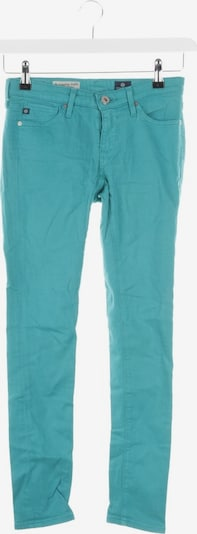AG Jeans Jeans in 24 in türkis, Produktansicht