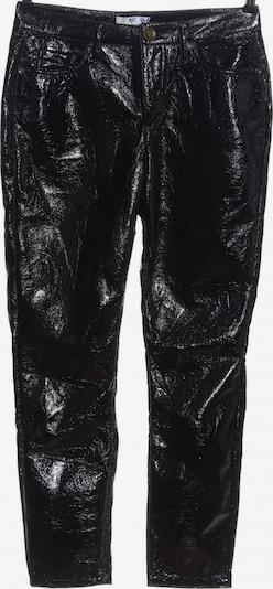 AJC Stoffhose in S in schwarz, Produktansicht