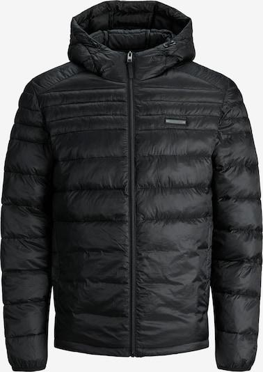 Jack & Jones Plus Between-Season Jacket in Black, Item view