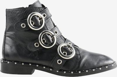 Topshop Ankle Boots in 41 in schwarz, Produktansicht