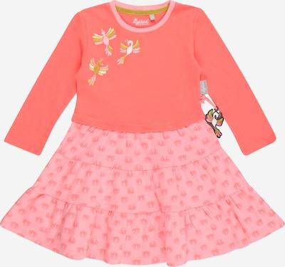 SIGIKID Kleita, krāsa - gaiši zaļš / rožkrāsas / rozīgs, Preces skats