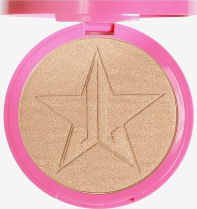 Jeffree Star Cosmetics Highlighter 'Skin Frost' in champagner, Produktansicht
