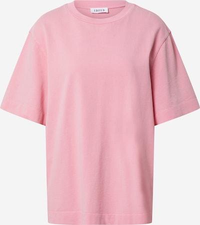 Marškinėliai 'Elisa' iš EDITED, spalva – rožinė, Prekių apžvalga