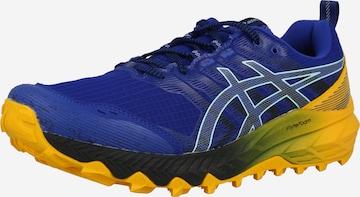 ASICS Juoksukengät 'GEL-Trabuco 9' värissä sininen