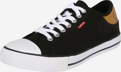 LEVI'S Sneaker 'STAN BUCK' in schwarz, Produktansicht