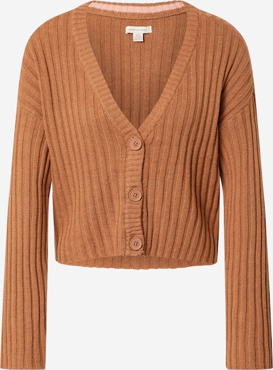 American Eagle Knit Cardigan in Brown, Item view