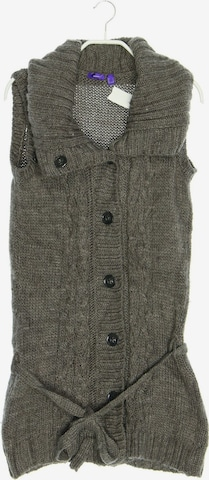 MEXX Sweater & Cardigan in L in Brown