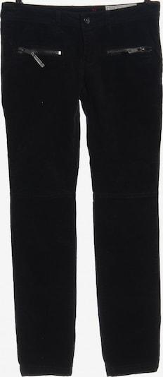 EDC BY ESPRIT Cordhose in XS in schwarz, Produktansicht
