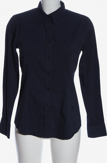 Emily Van Den Bergh Langarmhemd in M in blau, Produktansicht
