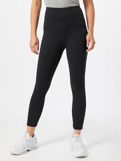Marika Sportske hlače 'ROXANA' u crna: Prednji pogled