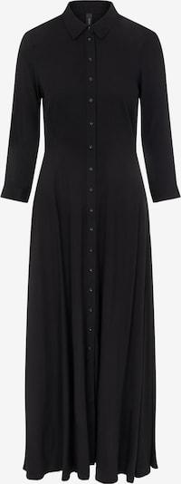 Y.A.S Košilové šaty 'SAVANNA' - černá, Produkt