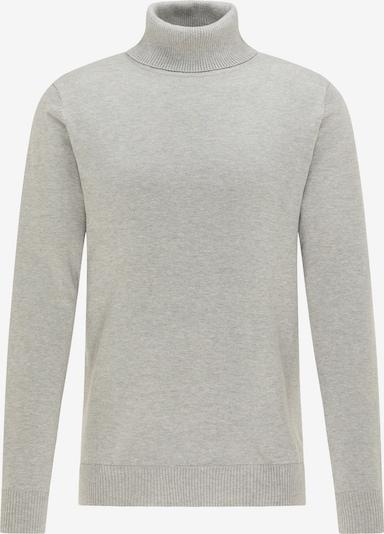 Pullover Mo ESSENTIALS di colore grigio chiaro, Visualizzazione prodotti