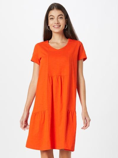 GERRY WEBER Kleid in orange, Modelansicht
