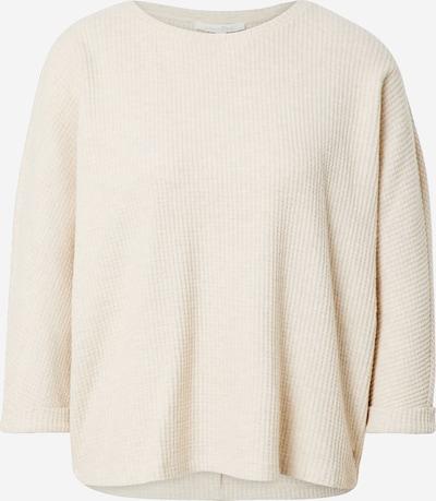 TOM TAILOR DENIM T-Shirt in beige, Produktansicht
