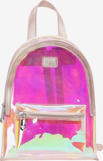 myMo KIDS Rucksack in pink, Produktansicht
